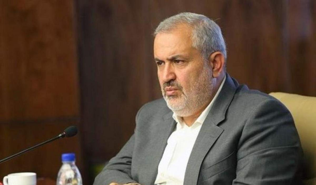 سخنگوی دولت: مدیرعامل ایران خودرو امروز برکنار میشود
