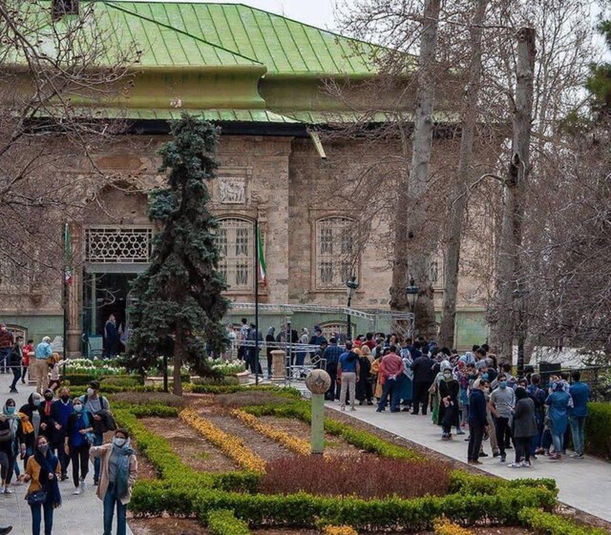 آیا فعالیت موزههای تهران متوقف میشود؟