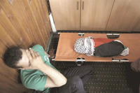 شهادت ۵۲ کودک فلسطینی به دست رژیم صهیونیستی در سال ۲۰۱۸