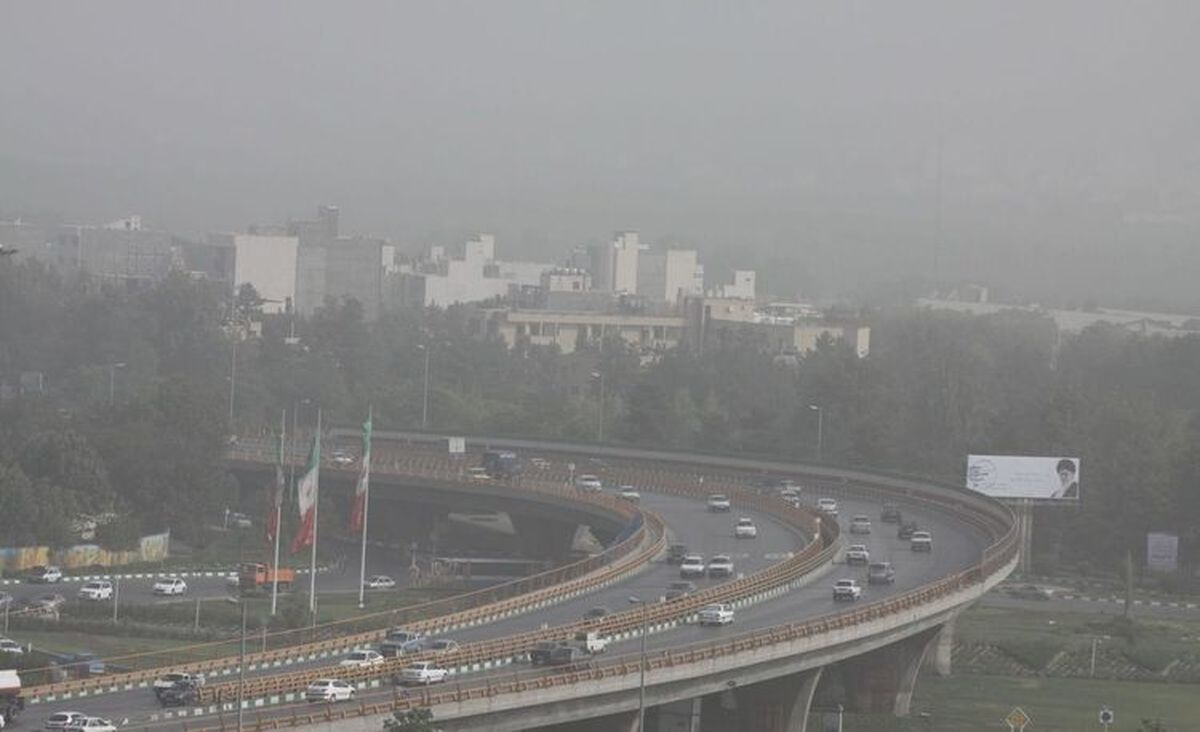 مدارس مشهد به علت آلودگی هوا فردا تعطیل شد