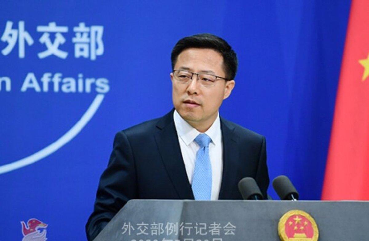 چین: ماهیت حمله به تأسیسات نطنز بسیار جدی است |  ممکن است موجب عواقب غیر قابل پیش بینی شود