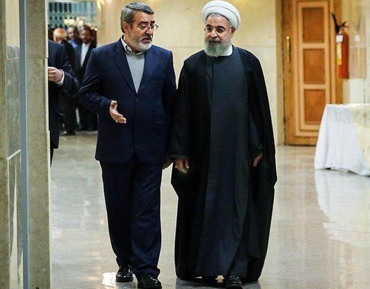 آقای روحانی! رفع فیلتر شبکه های اجتماعی و جریان آزاد اطلاعات پیشکش!