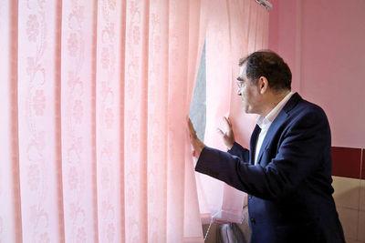 رمزگشایی از جدایی وزیر بهداشت