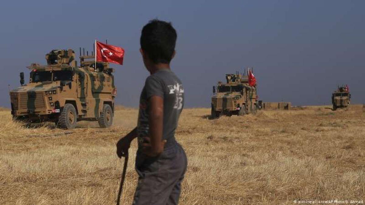 آیا ناسیونالیسم ترکی را میتوان به راه آورد؟
