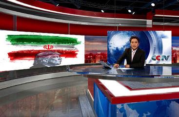 تلویزیون چین     انزوای آمریکا در برابر ایران در شورای امنیت