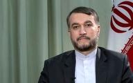 ایران آمادگی دارد با بلاروس همکاری داشته باشد