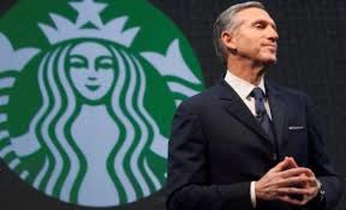 قهوه خانهدار آمریکایی در سودای ریاست جمهوری