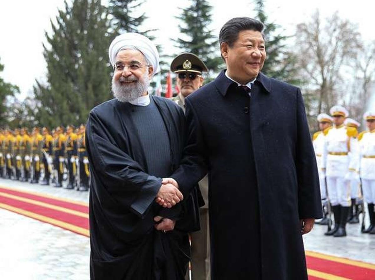 تنش میان ایران و آمریکا، پکن و تهران را به هم نزدیکتر میکند