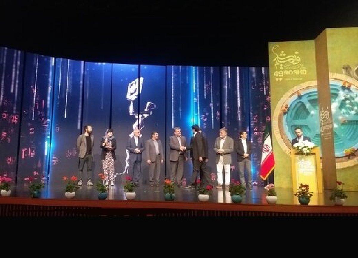 مژده دبیر جشنواره فیلم رشد به سینماگران