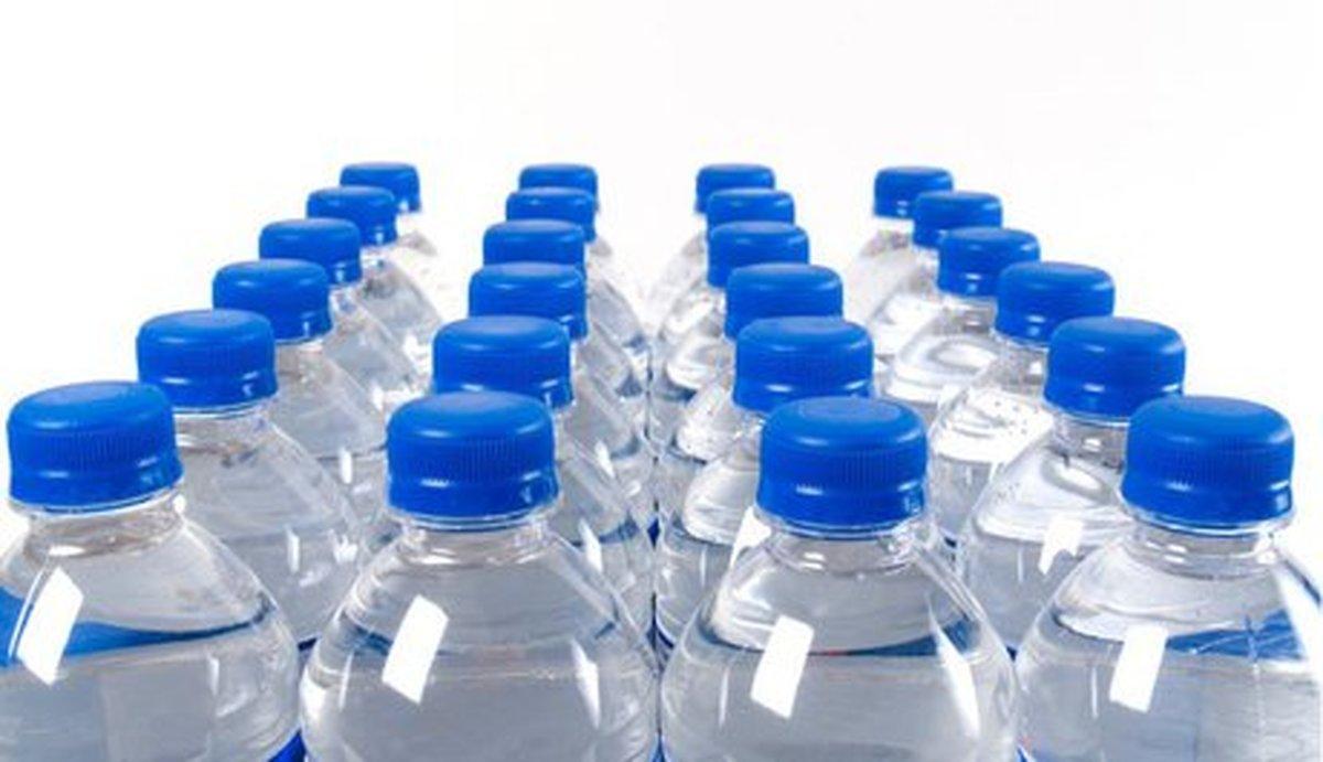 تغییر قیمت آبهای بستهبندی از خرداد ماه