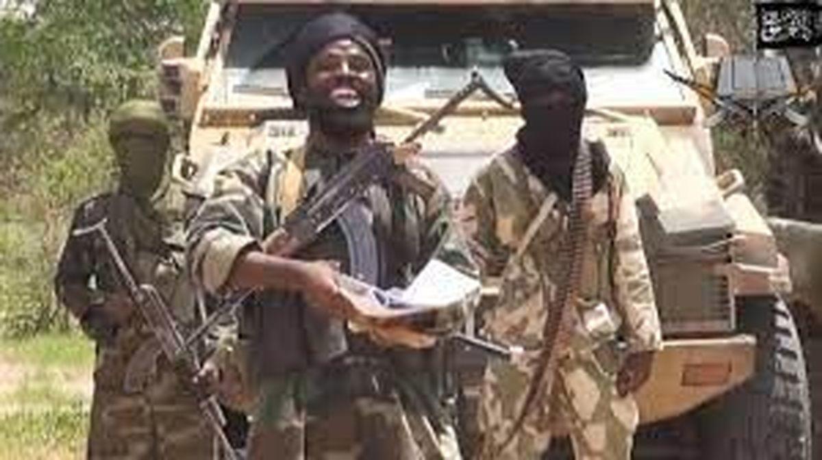 کشته شدن سرکرده تروریستهای «بوکوحرام» در نیجریه
