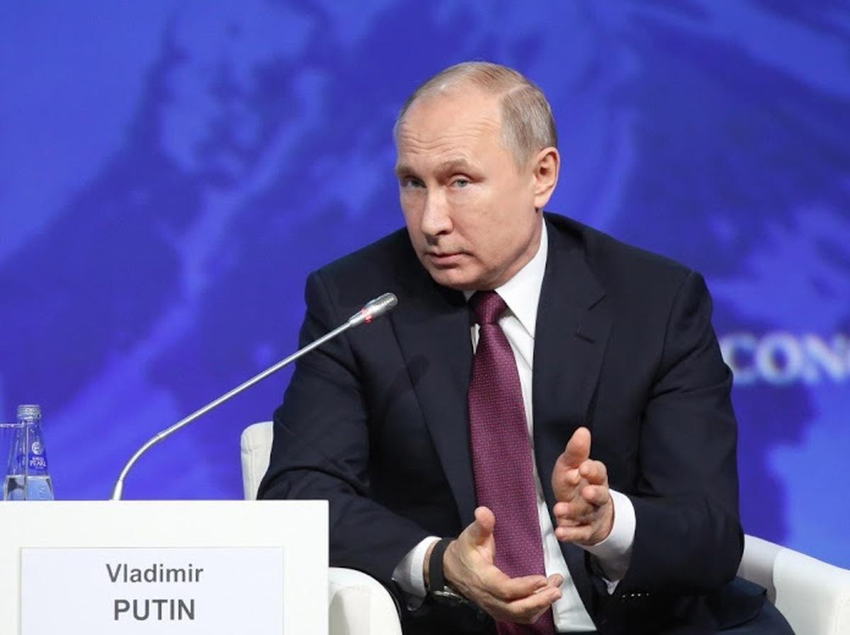 پیام پوتین این بود که ایران نباید منتظر روسیه باشد