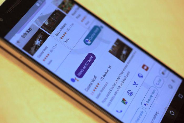 پیام رسان گوگل مانع از دریافت پیامهای مخرب و مشکوک میشود