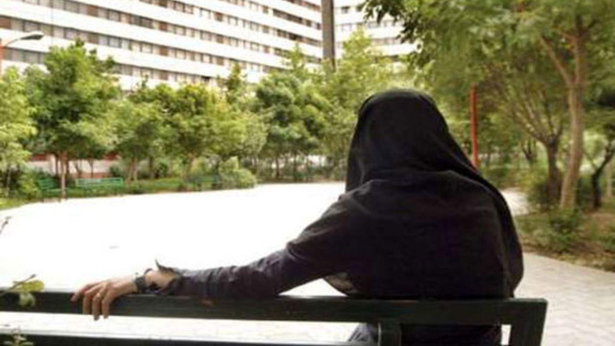 حرکت مردم ایران به سمت مجردی