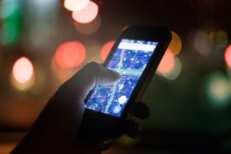 درآمد ٢١میلیارد دلاری از فروش لوکیشن موبایل