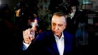 تفتیش فرمانده کل قوای عراق قبل از رای دادن + عکس