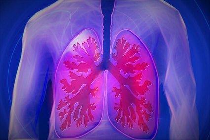 درمان آسم با کمک نخستین نقشه ریه انسان