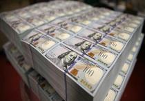 ارزش دلار به بالاترین سطح در سه هفته گذشته رسید