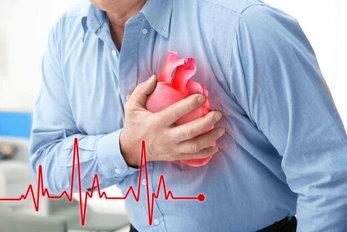 تحقیق جالبی از شیوع بیماری قلبی در محلاتی که فستفوت زیاد دارند