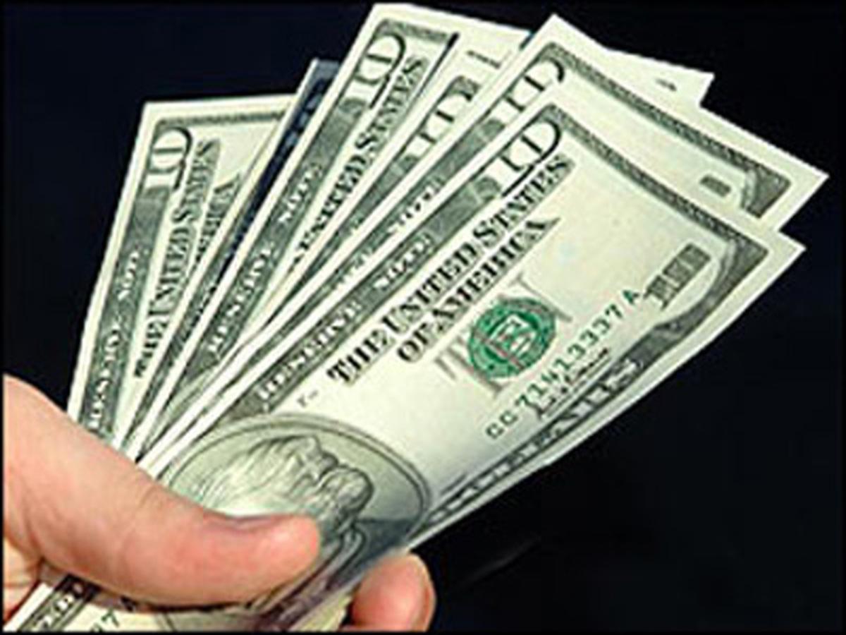 معاملات دلاری با ایران آزاد شد