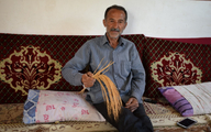 داستان برنج کاظمی