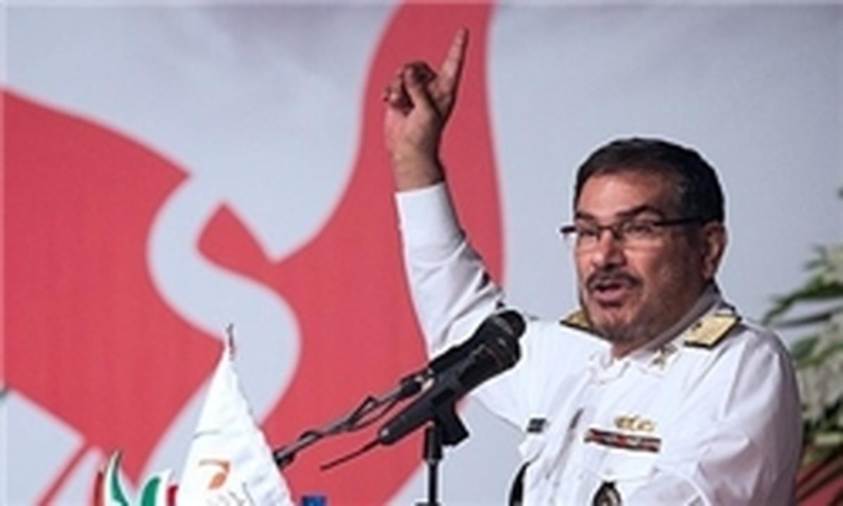 شمخانی در کنفرانس امنیتی تهران عنوان کرد:ایران به دنبال بازدارندگی متعارف