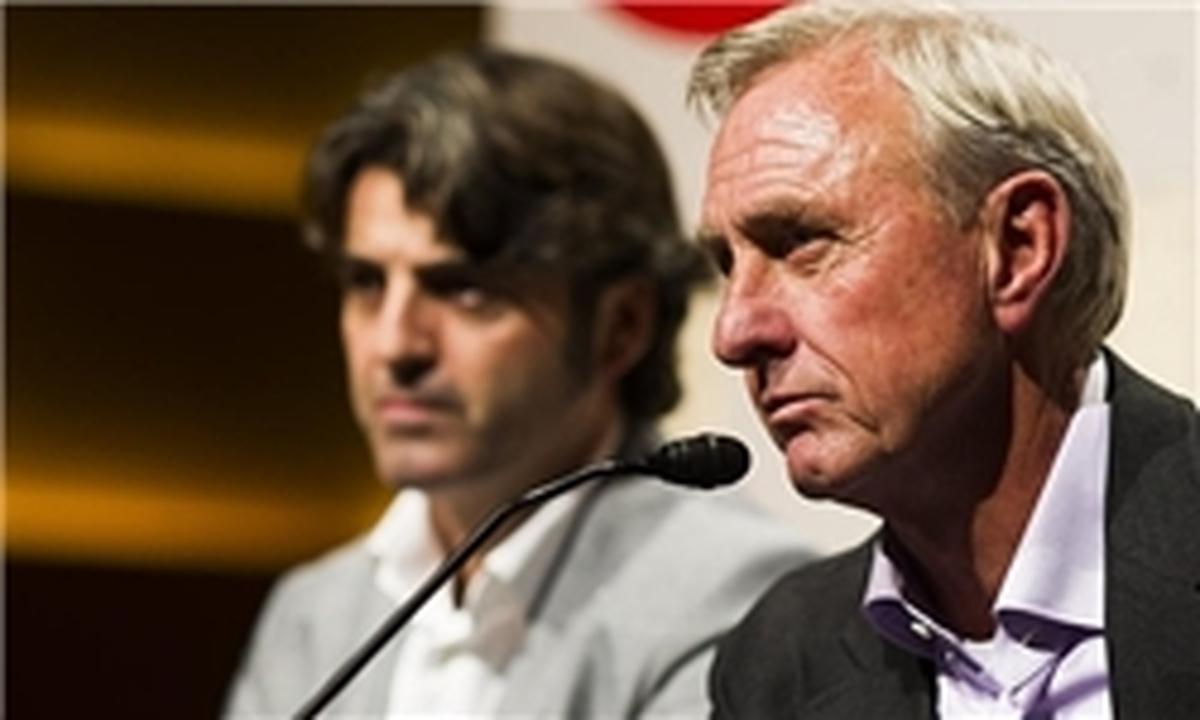 ورزشگاه آژاکس به نام یوهان کرویف فقید تغییر نام میدهد