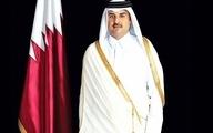 امیر قطر FATF را امضا کرد