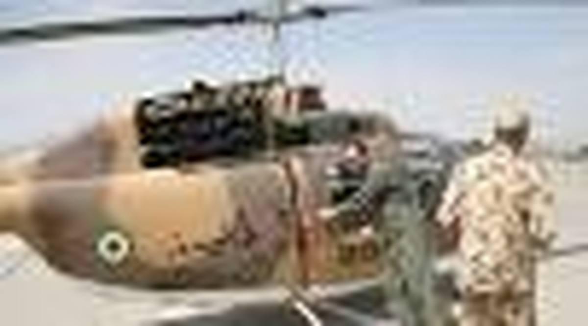 قدرت دفاعی ایران در دنیا بینظیر است