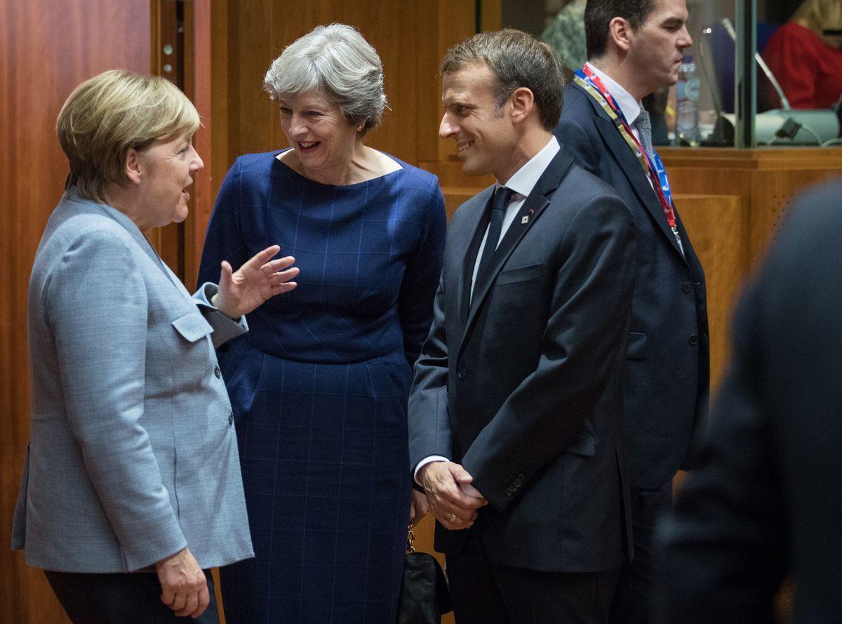 سران اتحادیه اروپا بر تعهد مشترک خود در قبال برجام تاکید کردند