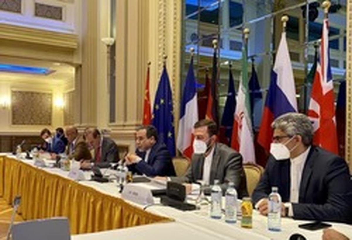 نشست کمیسیون مشترک برای جمع بندی ششمین دور گفتوگوها آغاز شد