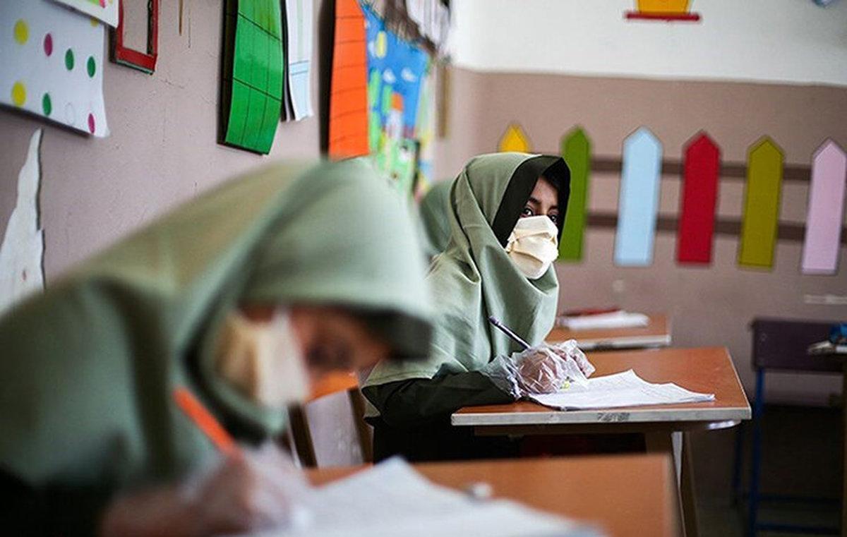 زمان واکسیناسیون معلمان و دانش آموزان مشخص شد