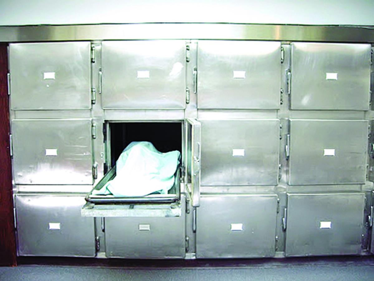 اشتباه دردسرساز سردخانه یکی از بیمارستانهای پایتخت