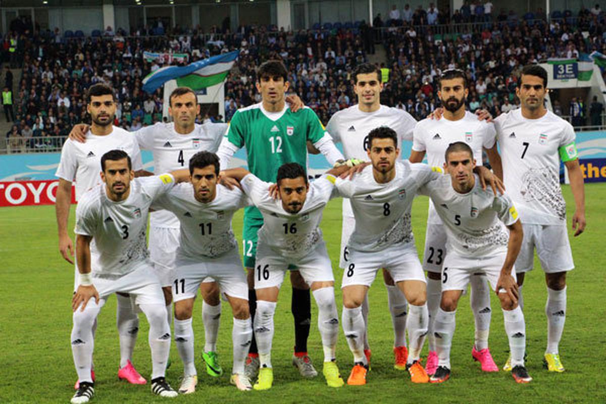 تیم ملی فوتبال ایران  | اسامی دعوت شده به اردو اعلام شد