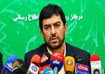 حسین مدرس خیابانی برای وزارت صمت به مجلس معرفی شد