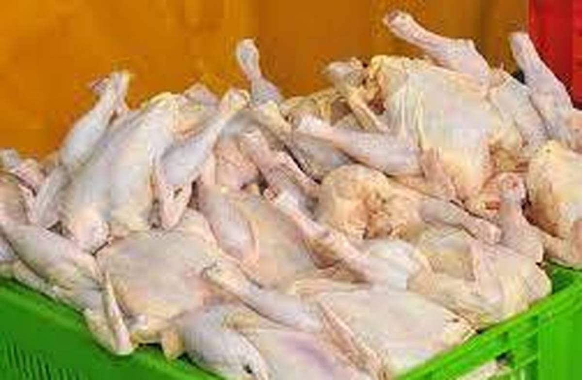 افزایش قیمت مرغ  مرغ 30 هزار تومان شد؟