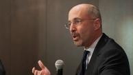 رابرت مالی: توافق ناقص با ایران برای آزادسازی آمریکاییهای بازداشتشده را نمیپذیریم   همه باید آزاد شوند؛ نمیخواهیم برخی را از قلم بیندازیم