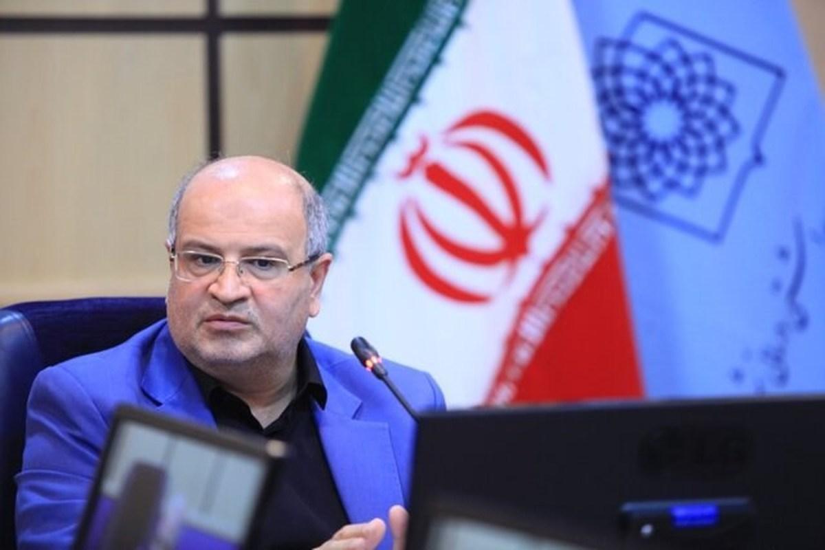 تبسنجی روش مناسبی برای غربالگری نیست/ بررسی استمرار تعطیلی ادارات در تهران