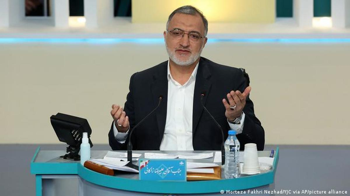 علیرضا زاکانی به طور رسمی شهردار منتخب شورای شهر تهران شد