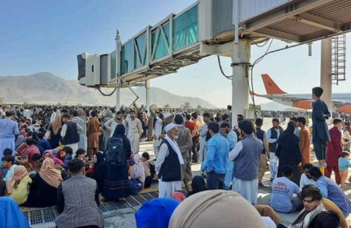 خروج آمریکا از افغانستان به معنای خروج آنها از منطقه نیست
