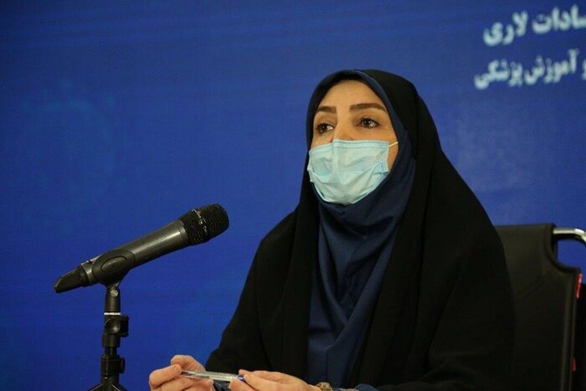 سخنگوی وزارت بهداشت: ویروس جهش یافته جدیدی در ایران مشاهده نشد