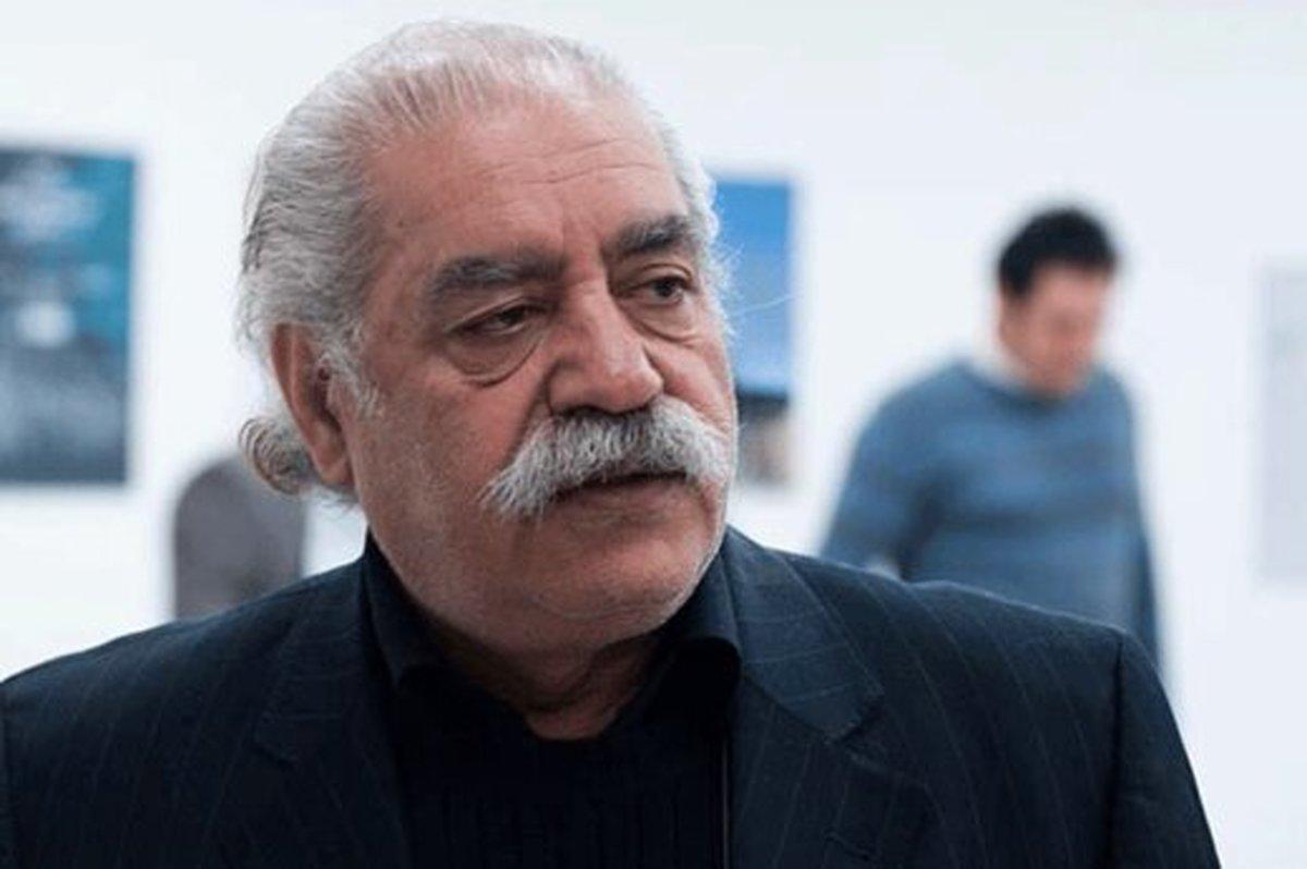بهزاد فراهانی: برای حل مشکل گلشیفته با خاتمی و موسوی تماس گرفتم