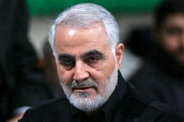 پیام قدردانی خانواده سردار سلیمانی از مردم و رهبر انقلاب
