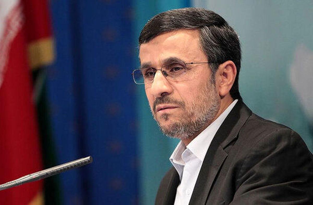 احمدینژاد چه اتهاماتی به سپاه پاسداران زد