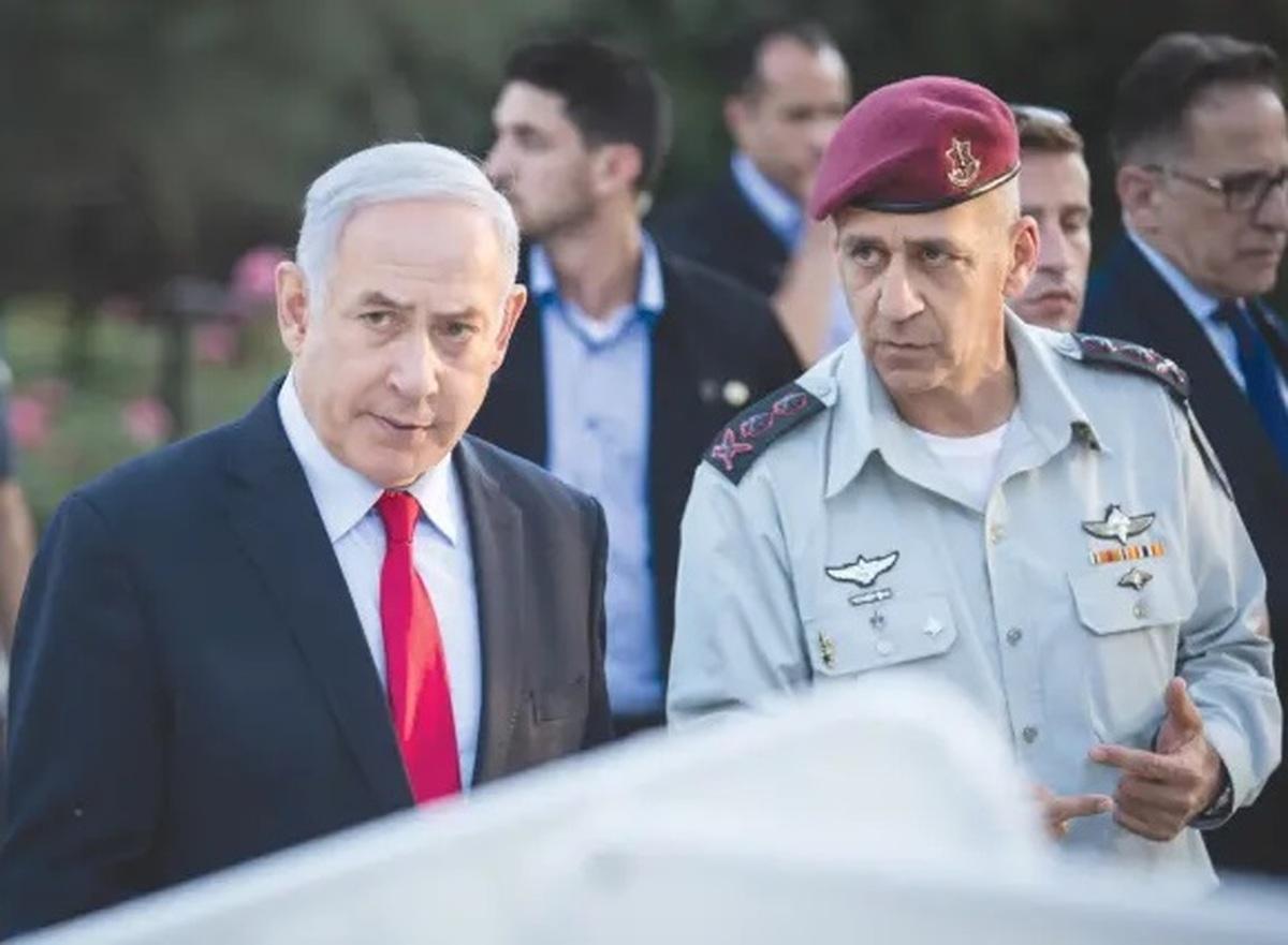 اسرائیل، لبنان را مورد هدف قرار داد    جنگ تا ۴۸ ساعت دیگر پایان می یابد؟