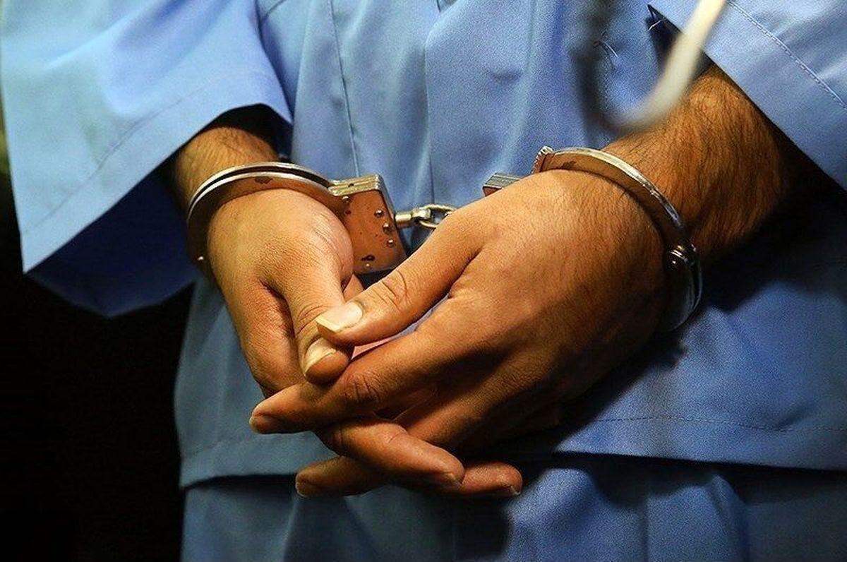 دستگیری باند فروش واکسن تقلبی کرونا در مریوان