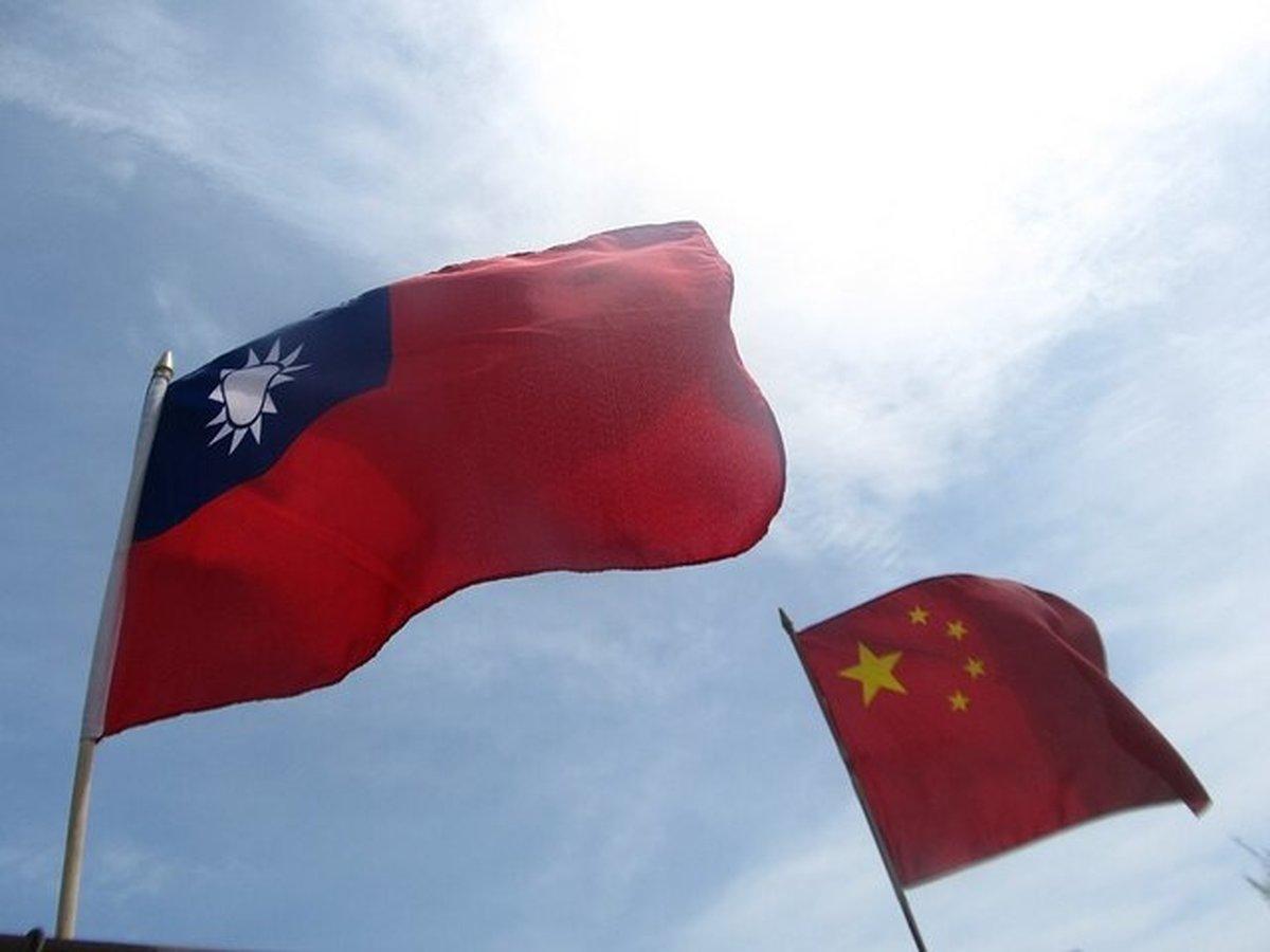تایوان اعلام آمادگی کرد