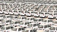 مشتریان بلاتکلیف و قیمت خودرو هایی که بالا می روند