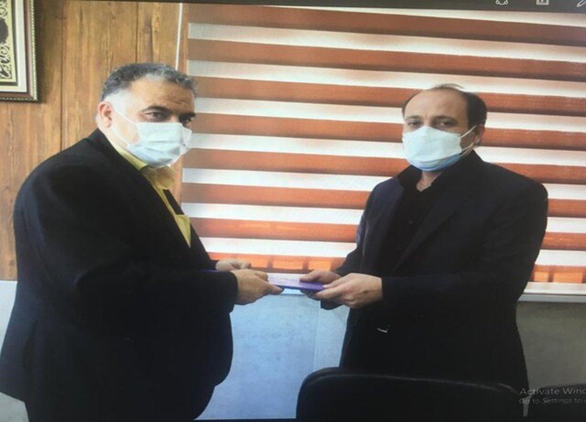 سرپرست جدید زندان تهران بزرگ معرفی شد