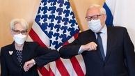 روسیه: در مذاکرات ثبات راهبردی با آمریکا به توافق نرسیدیم